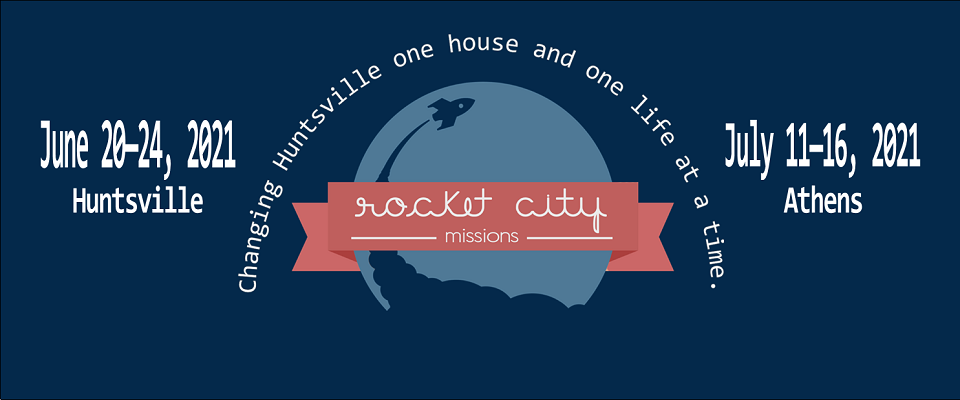 Rocket City Missions