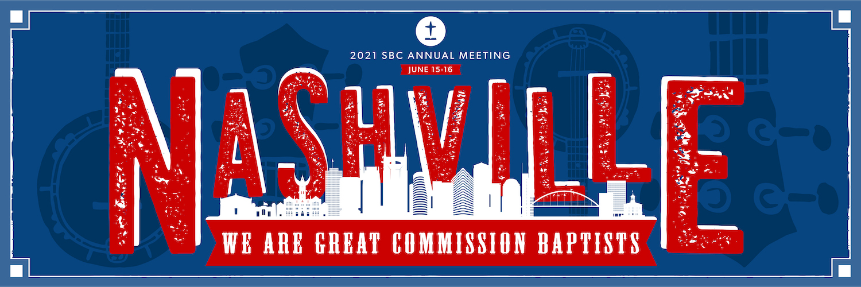 SBC Annual Meeting @ Nashville